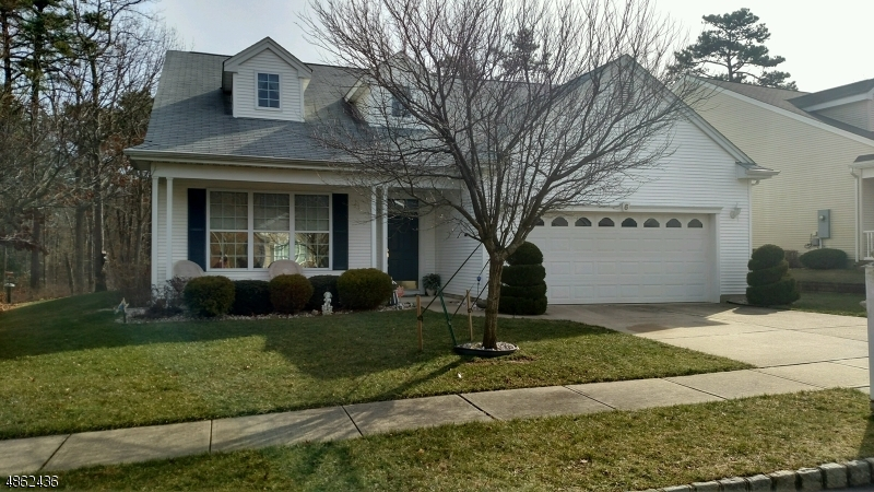 Частный односемейный дом для того Продажа на 6 PIER PT Little Egg Harbor, Нью-Джерси 08087 Соединенные Штаты