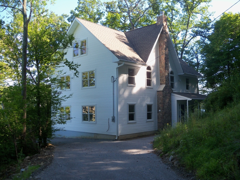 Single Family Home for Sale at 15 NORTHWOOD TRL Hardyston, New Jersey 07460 United States