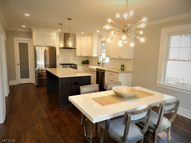 Single Family Home for Sale at 473 RIDGEWOOD Road Maplewood, New Jersey 07040 United States