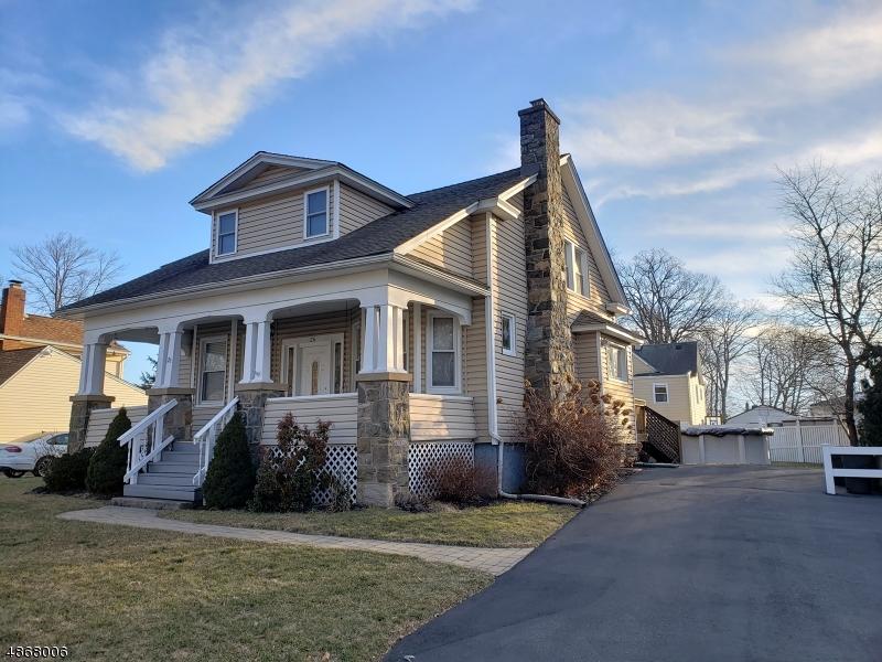 Villa per Vendita alle ore 26 WABASH Avenue Wharton, New Jersey 07885 Stati Uniti