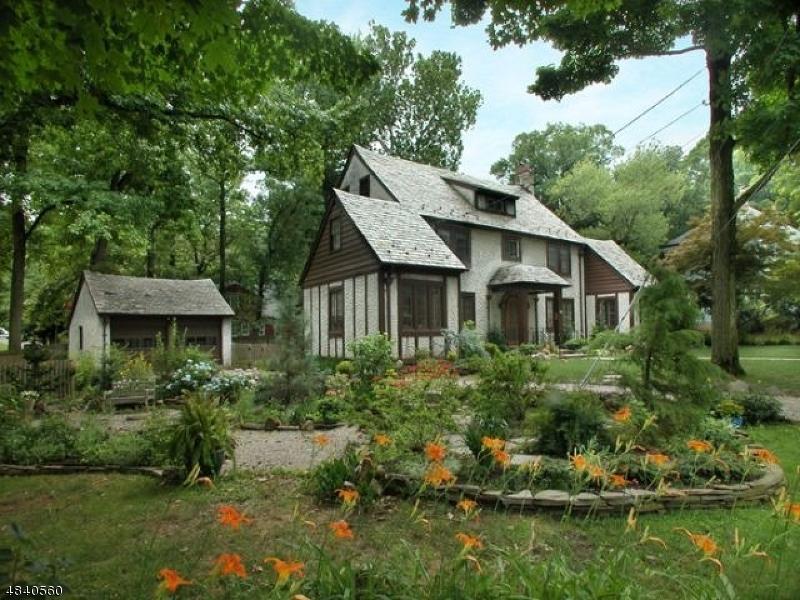 Maison unifamiliale pour l Vente à 720 DIXIE Lane Plainfield, New Jersey 07062 États-Unis