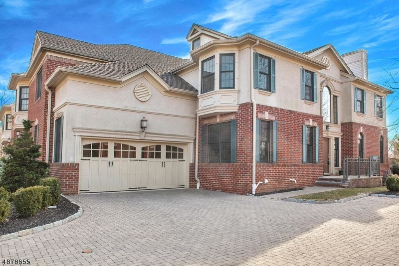 Condominium for Sale at 17 GREEN WAY 17 GREEN WAY New Providence, New Jersey 07974 United States