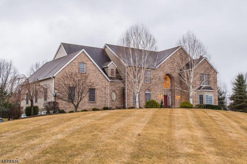 Villa per Vendita alle ore 20 WISTERIA Road Andover, New Jersey 07848 Stati Uniti