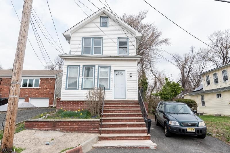 Maison avec plusieurs logements pour l Vente à 1218 BROOKSIDE Avenue Union Township, New Jersey 07083 États-Unis