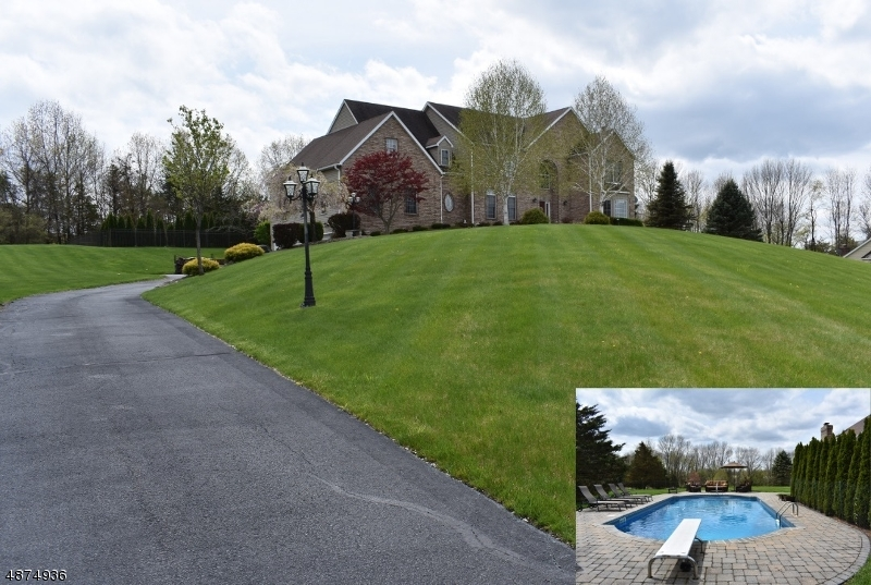 Single Family Home for Sale at 20 WISTERIA RD Andover Township, New Jersey 07848 United States
