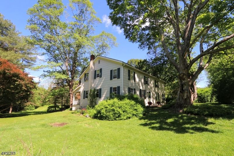 公寓 / 聯排別墅 為 出售 在 Stillwater, 新澤西州 07860 美國