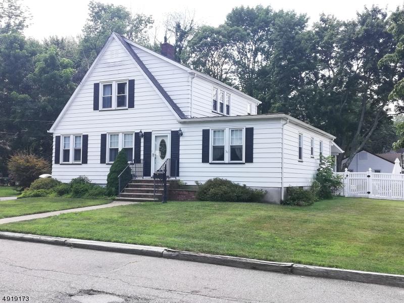 Single Family Homes für Verkauf beim Lincoln Park, New Jersey 07035 Vereinigte Staaten