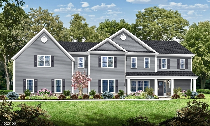 Single Family Homes for Sale at Mount Olive, New Jersey 07836 United States