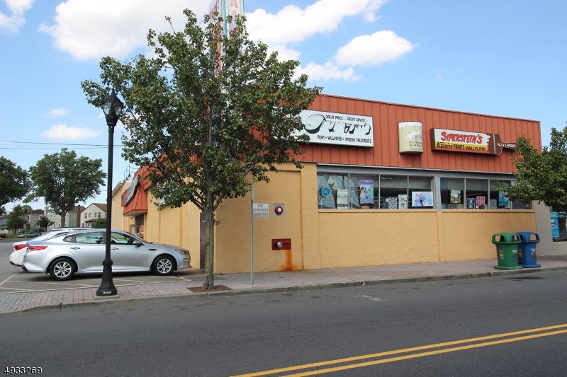 Comercial para Alugar às Woodbridge, Nova Jersey 08863 Estados Unidos