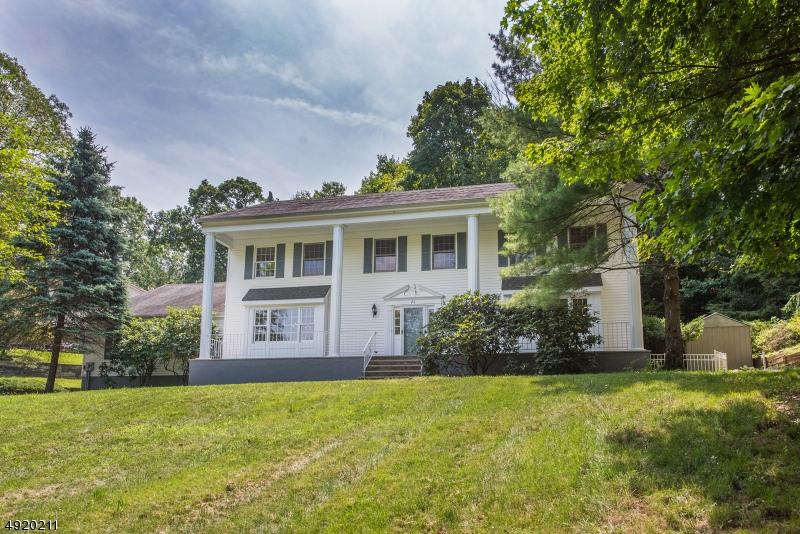 Single Family Homes için Kiralama at Wayne, New Jersey 07470 Amerika Birleşik Devletleri