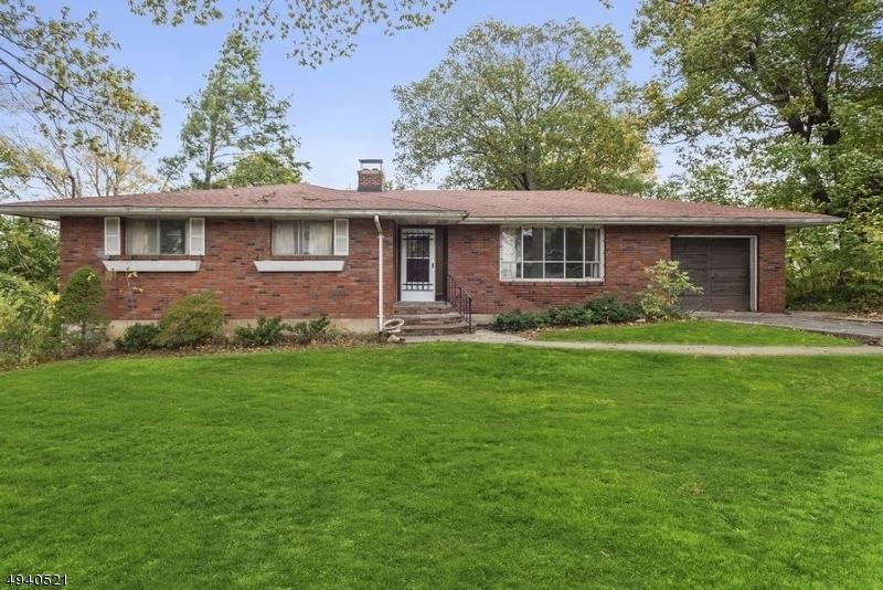 Single Family Homes för Försäljning vid Dover Township, New Jersey 07801 Förenta staterna