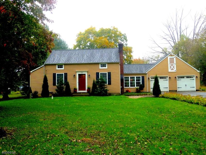 Single Family Homes für Verkauf beim White Township, New Jersey 07863 Vereinigte Staaten