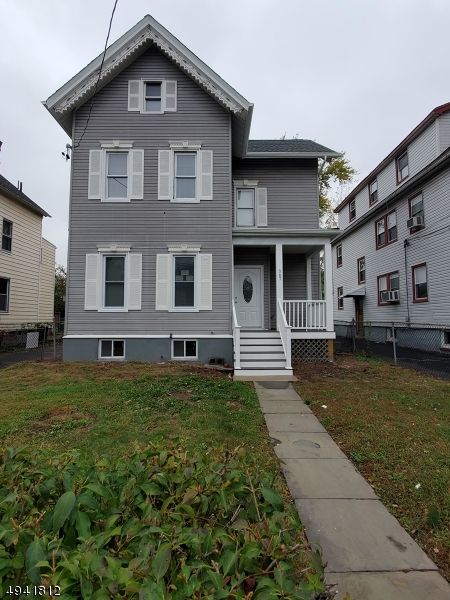 Multi-Family Homes por un Venta en 367 HIGH Street Orange, Nueva Jersey 07050 Estados Unidos