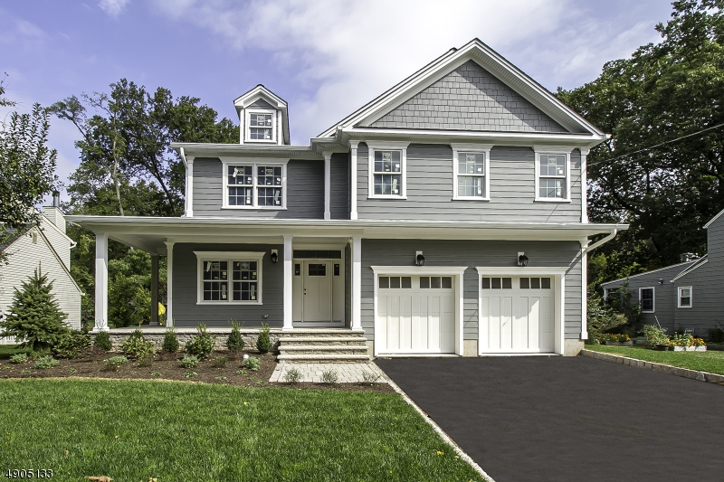 Single Family Homes per Vendita alle ore Westfield, New Jersey 07090 Stati Uniti