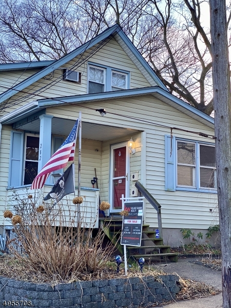 Multi-Family Homes for Sale at Prospect Park, New Jersey 07508 United States