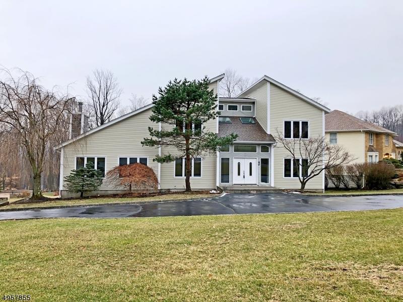 Single Family Homes för Hyra vid Parsippany, New Jersey 07950 Förenta staterna