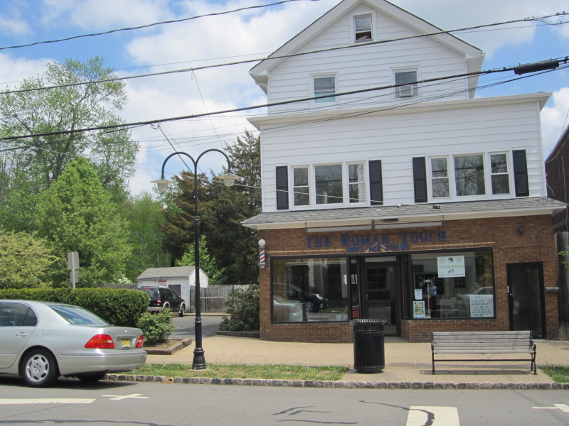 Commercial for Sale at 225 Main Avenue Long Hill, New Jersey 07980 United States