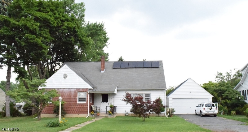 Additional photo for property listing at 721 Belvidere Road  Phillipsburg, New Jersey 08865 États-Unis