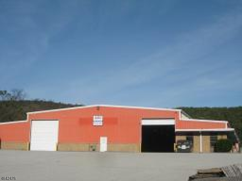 Commercial for Sale at 2092 State Route 57 W Washington, 07882 United States