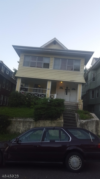 Multi-Family Home for Sale at 93-95 Ascension Street Passaic, 07055 United States