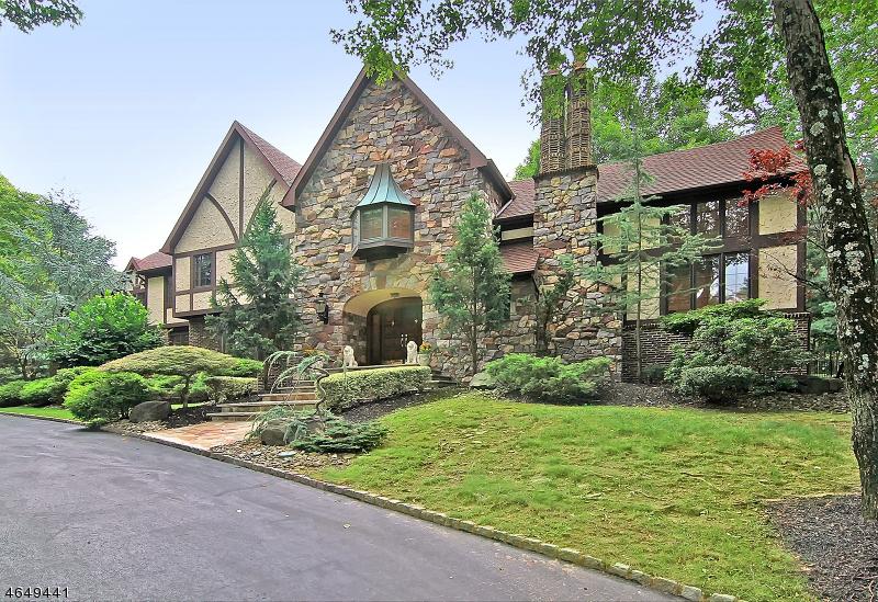 Casa Unifamiliar por un Venta en 8 Nottingham Way Warren, Nueva Jersey 07059 Estados Unidos