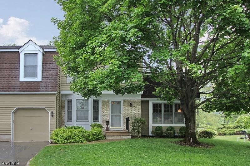 Maison unifamiliale pour l Vente à 12 Dexter Dr S Basking Ridge, New Jersey 07920 États-Unis