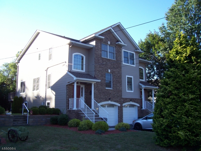 Multi-Family Home for Sale at 32-34 Wanamaker Avenue Waldwick, 07463 United States