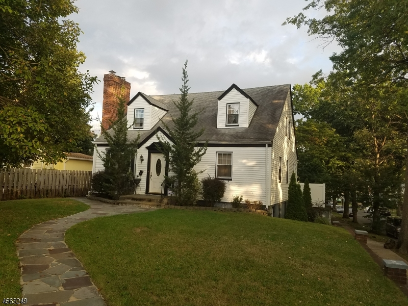 Single Family Home for Sale at Address Not Available East Orange, New Jersey 07017 United States