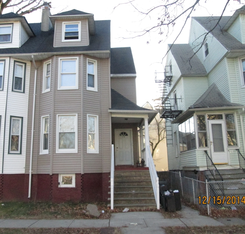 Additional photo for property listing at 19 Carnegie Avenue  East Orange, 新泽西州 07018 美国