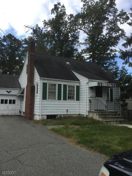 Частный односемейный дом для того Аренда на 493 Eagle Rock Avenue Roseland, Нью-Джерси 07068 Соединенные Штаты