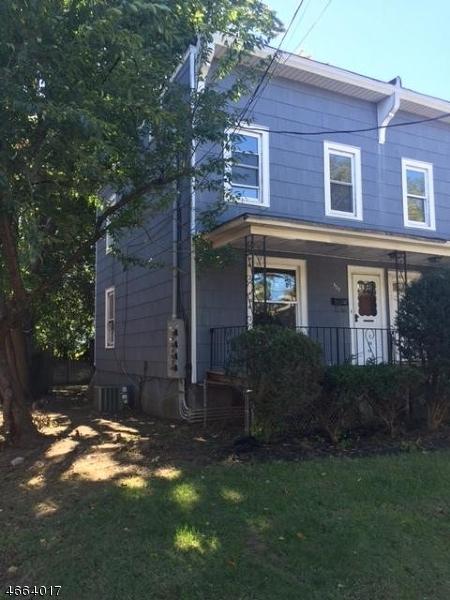 Частный односемейный дом для того Аренда на 520 E 2nd Street Bound Brook, 08805 Соединенные Штаты