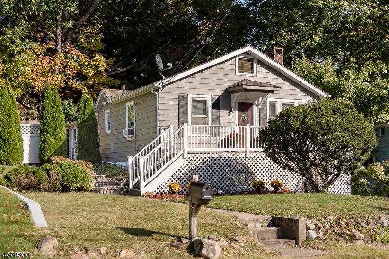 独户住宅 为 销售 在 3 Baker Place 斯坦霍普, 新泽西州 07874 美国