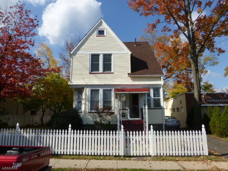 Single Family Home for Rent at 27 N Passaic Avenue Chatham, 07928 United States