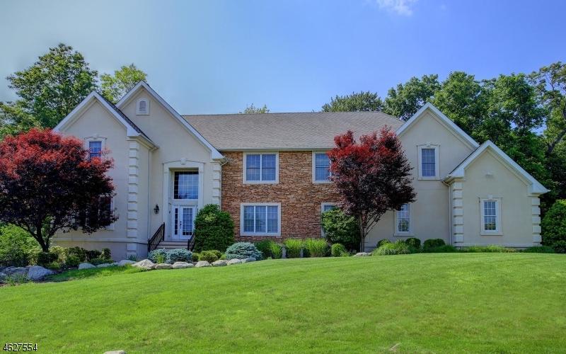Частный односемейный дом для того Продажа на 1221 Rahway Road Scotch Plains, 07076 Соединенные Штаты