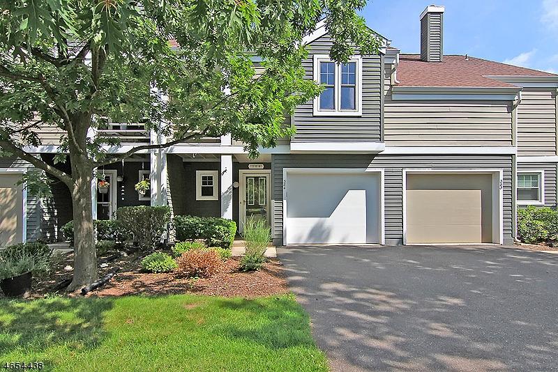 独户住宅 为 出租 在 384 Waterview Road 布里奇沃特, 新泽西州 08807 美国