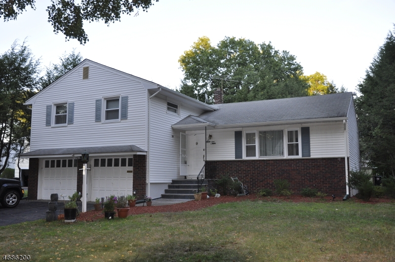 独户住宅 为 出租 在 610 Mazur 帕拉默斯, 新泽西州 07652 美国