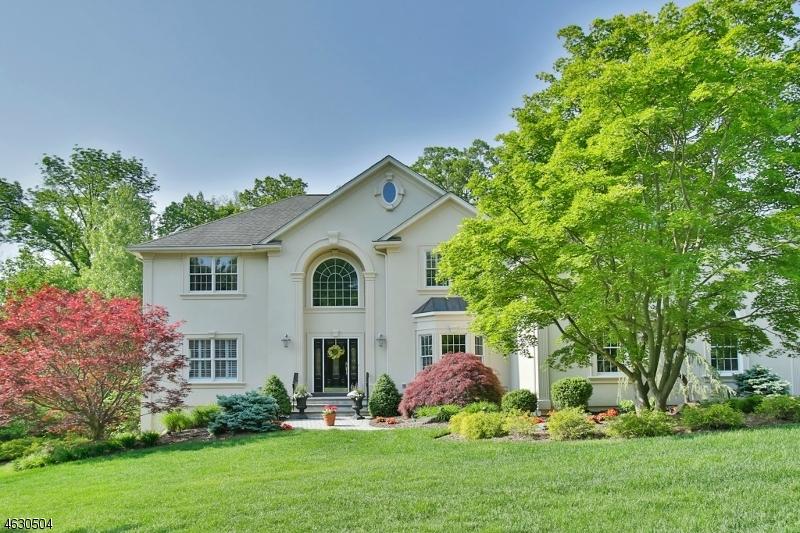 独户住宅 为 销售 在 1 Jules Lane 蒙特维尔, 新泽西州 07645 美国