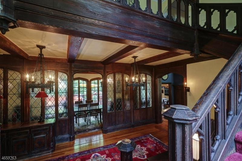 Частный односемейный дом для того Продажа на 750 BELVIDERE AVENUE Plainfield, 07060 Соединенные Штаты