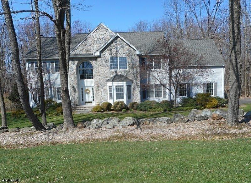 Single Family Home for Sale at 2 NICOLE TERRACE Lebanon, 08826 United States