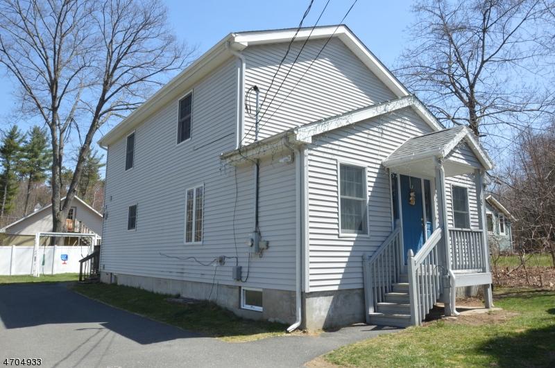 Vivienda unifamiliar por un Venta en 5 Lake Path 1 5 Lake Path 1 Branchville, Nueva Jersey 07826 Estados Unidos
