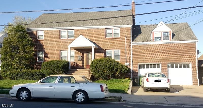 Casa Unifamiliar por un Alquiler en 510 Grant Street Linden, Nueva Jersey 07036 Estados Unidos