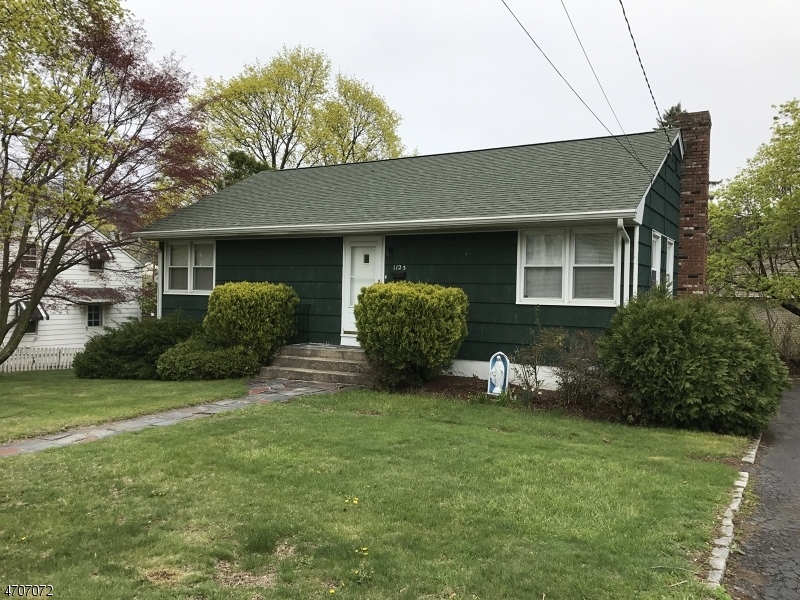 Single Family Home for Rent at 1125 Cedar Street Boonton, New Jersey 07005 United States