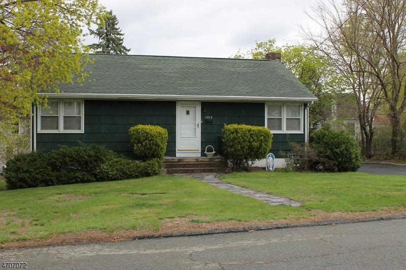 Maison unifamiliale pour l à louer à 1125 Cedar Street Boonton, New Jersey 07005 États-Unis