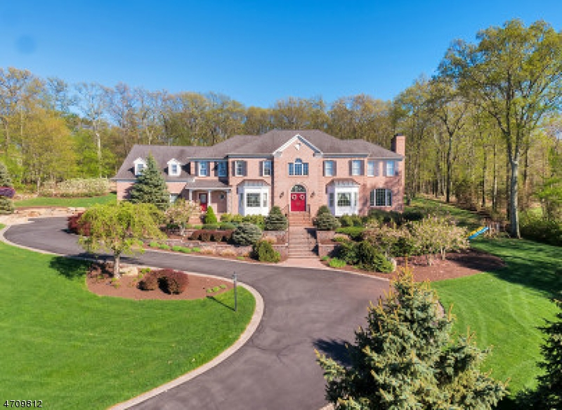 Maison unifamiliale pour l Vente à 12 Julianne Way Randolph, New Jersey 07869 États-Unis