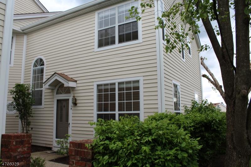Casa Unifamiliar por un Alquiler en 14 Wood Duck Pond Road Bedminster, Nueva Jersey 07921 Estados Unidos