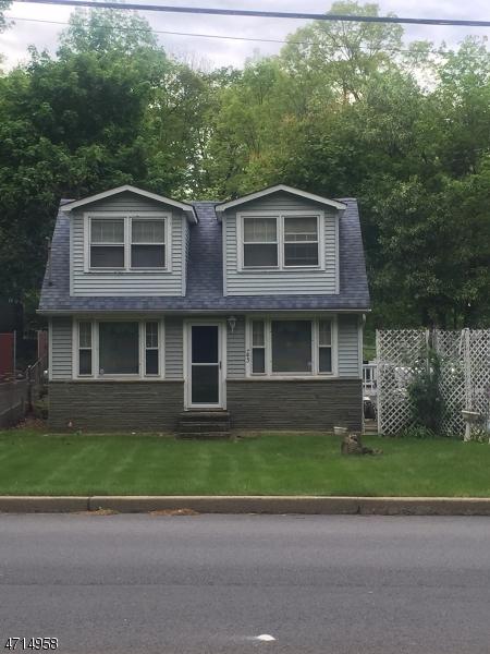 Частный односемейный дом для того Продажа на 743 Berkshire Valley Road Wharton, Нью-Джерси 07885 Соединенные Штаты