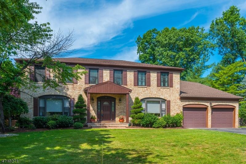 Maison unifamiliale pour l Vente à 47 Stephen Ter Parsippany, New Jersey 07054 États-Unis