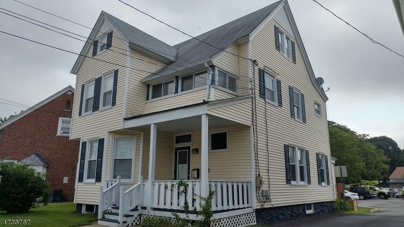 Частный односемейный дом для того Аренда на 42 Main Street Netcong, Нью-Джерси 07857 Соединенные Штаты