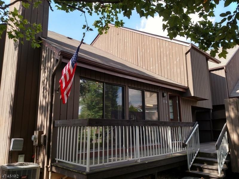 Частный односемейный дом для того Аренда на 37-14 BLOOMINGDALE Drive Hillsborough, Нью-Джерси 08844 Соединенные Штаты