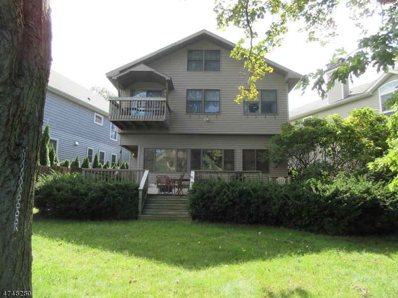 Частный односемейный дом для того Продажа на 67 N Bertrand Road Mount Arlington, Нью-Джерси 07856 Соединенные Штаты